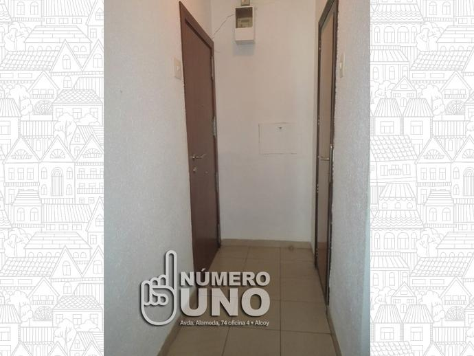 Foto 6 de Piso en Alcoy, Zona De - Alcoy / Alcoi / Alcoy / Alcoi