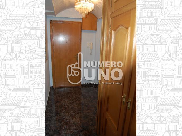 Foto 11 de Piso en  Santa Rosa / Alcoy / Alcoi