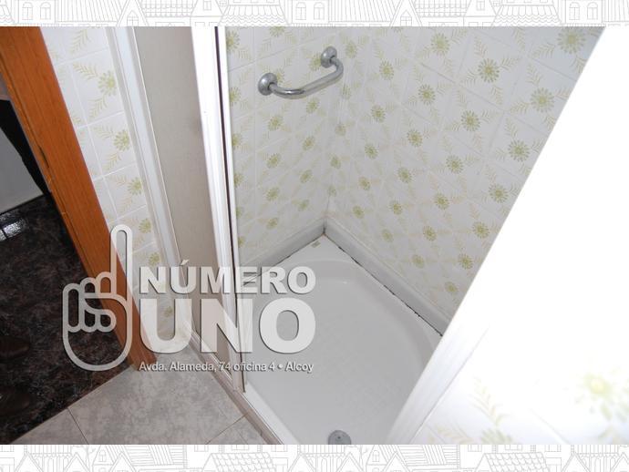 Foto 14 de Piso en  Santa Rosa / Alcoy / Alcoi
