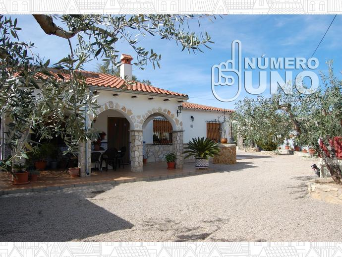 Foto 12 de Chalet en Els Algars / Alcoy / Alcoi