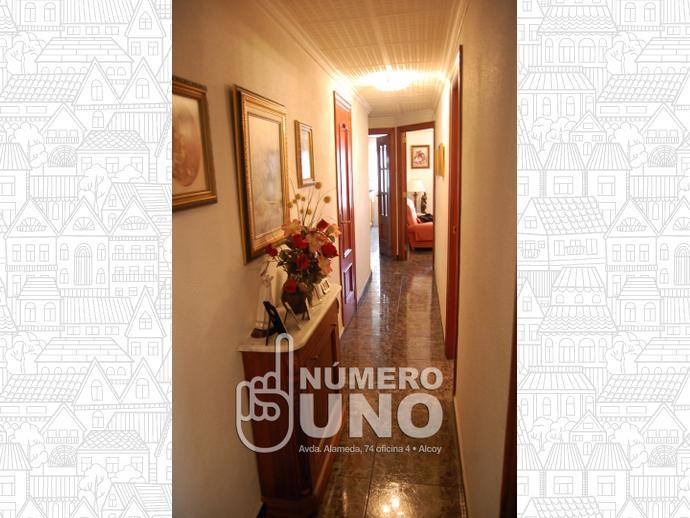 Foto 9 de Piso en Alcoy, Zona De Santa Rosa / Alcoy / Alcoi