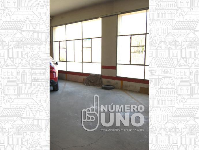 Foto 10 de Piso en Alcoy, Zona De Santa Rosa / Alcoy / Alcoi