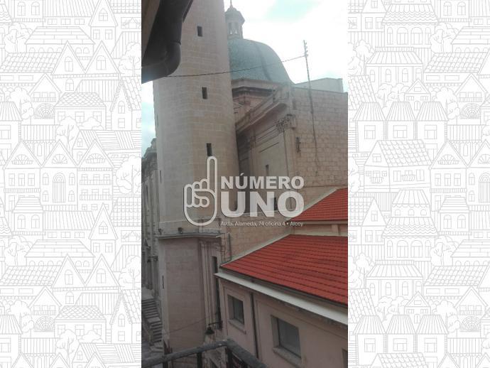 Foto 5 de Ático en Alcoy, Zona Centro / Alcoy / Alcoi