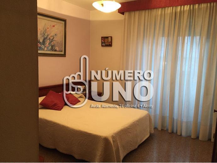 Foto 3 de Piso en Alcoy, Zona Norte / Alcoy / Alcoi
