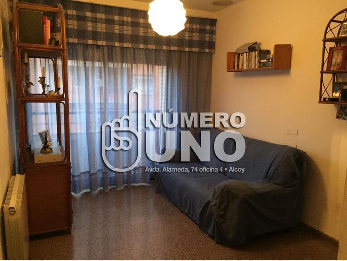 Foto 5 de Piso en Alcoy, Zona Norte / Alcoy / Alcoi