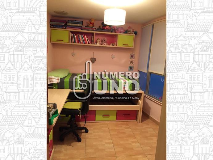 Foto 8 de Piso en Alcoy, Zona Norte / Alcoy / Alcoi