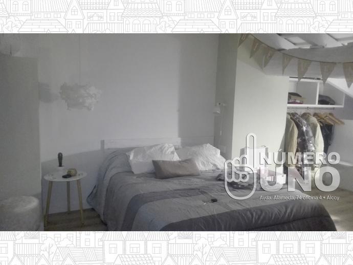 Foto 3 de Loft en Alcoy, Zona De Ensanche / Alcoy / Alcoi
