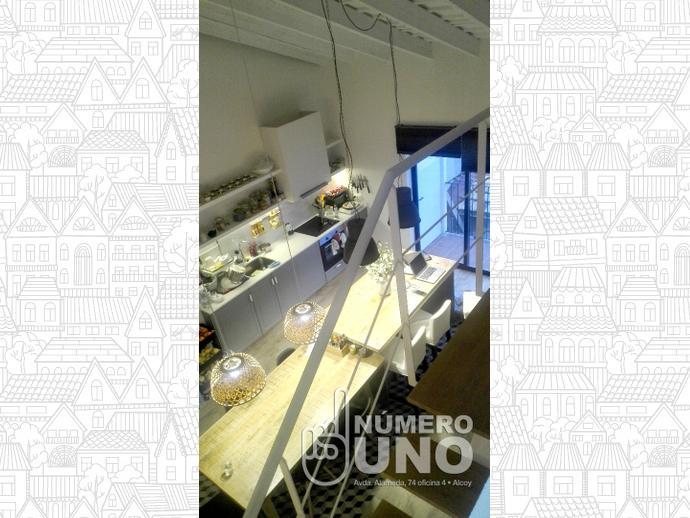 Foto 4 de Loft en Alcoy, Zona De Ensanche / Alcoy / Alcoi