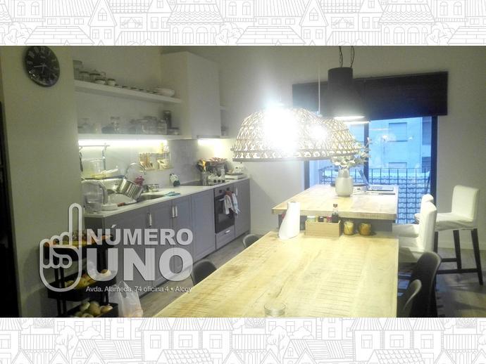 Foto 1 de Loft en Alcoy, Zona De Ensanche / Alcoy / Alcoi
