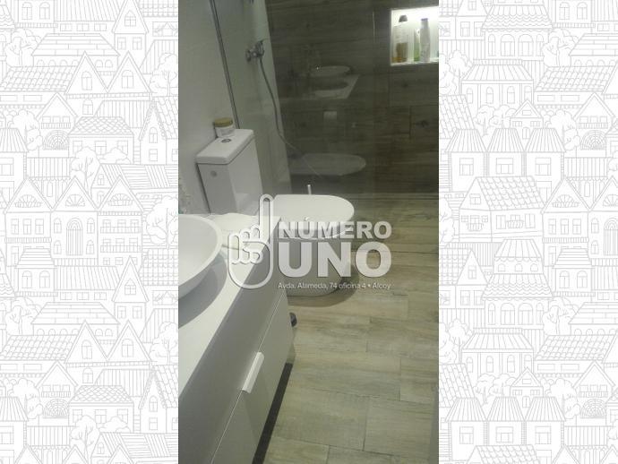 Foto 7 de Loft en Alcoy, Zona De Ensanche / Alcoy / Alcoi