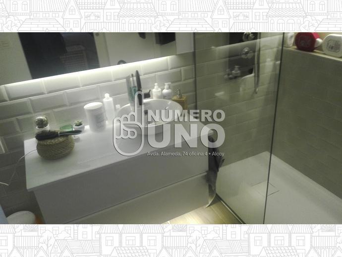 Foto 10 de Loft en Alcoy, Zona De Ensanche / Alcoy / Alcoi