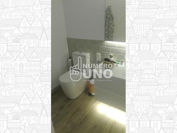 Foto 11 de Loft en Alcoy, Zona De Ensanche / Alcoy / Alcoi
