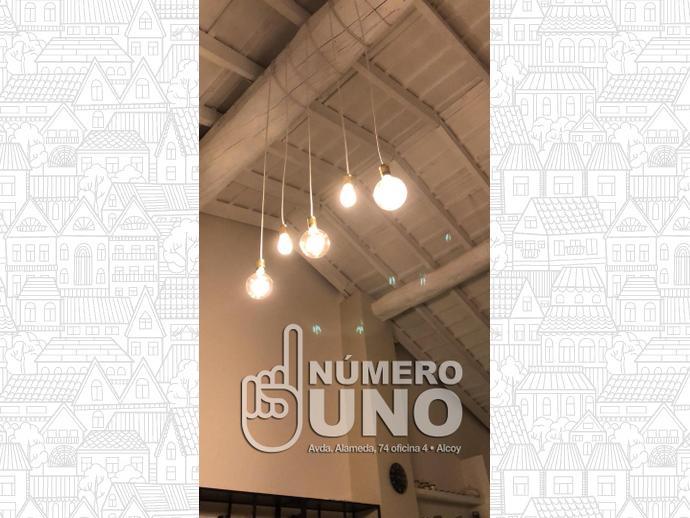 Foto 18 de Loft en Alcoy, Zona De Ensanche / Alcoy / Alcoi