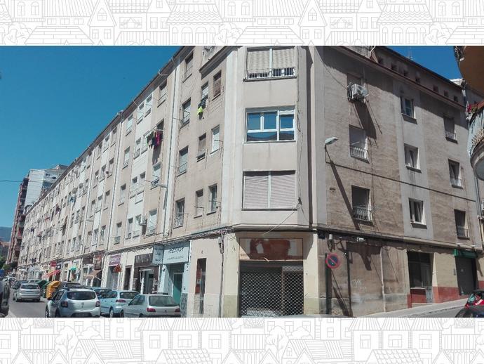 Foto 11 de Piso en Alcoy, Zona De Ensanche / Alcoy / Alcoi
