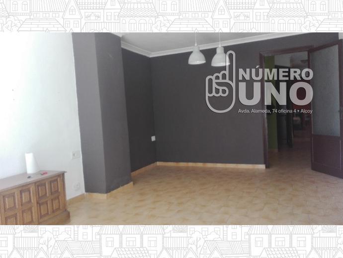 Foto 3 de Piso en Alcoy, Zona De Ensanche / Alcoy / Alcoi