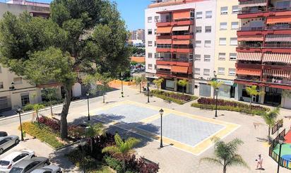 Viviendas de alquiler en Fuengirola