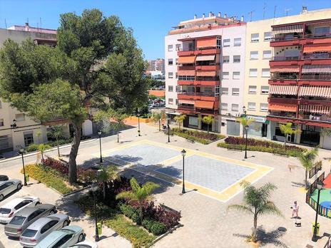 Pisos de alquiler en Málaga Provincia