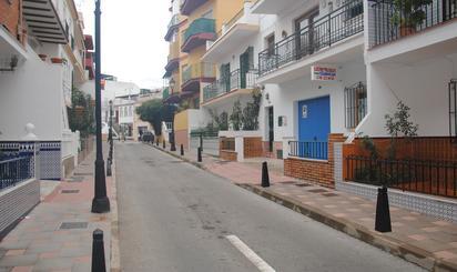Áticos en venta en Fuengirola