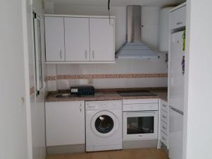 Apartamento en Alquiler en Hermanas Quiros / Güejar Sierra