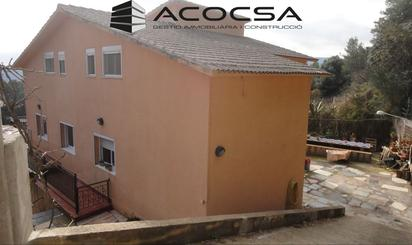 Haus oder Chalet zum verkauf in Corbera de Llobregat