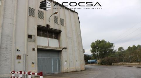 Foto 4 von Fabrikhallen zum verkauf in La Palma de Cervelló, Barcelona