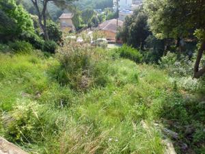 Terreno Residencial en Venta en Cerdanyola del Vallès - Montflorit / Guiera - Montflorit