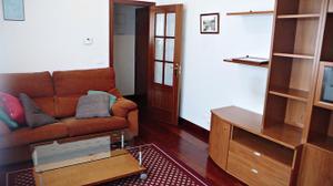 Alquiler Vivienda Apartamento indautxu - basurto apartamento con garaje y todas las comodidades