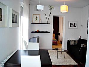 Alquiler Vivienda Piso a 200 mts plaza de indautxu un piso con todo lujo de detalles