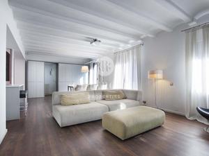 Lofts de alquiler en Barri Gòtic, Barcelona Capital