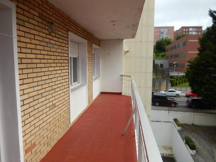 Foto 1 de Piso en Santander - Sardinero / Los Castros - General Dávila, Santander