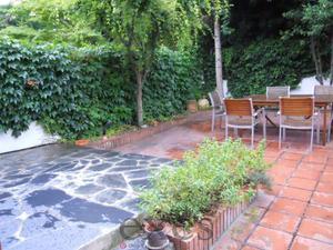 Casa adosada en Alquiler en Sant Cugat del Vallès - L'eixample / L'Eixample
