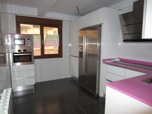 Viviendas en venta con calefacción en Basauri