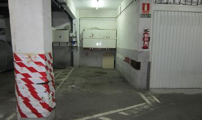 Places de garatge en venda a España