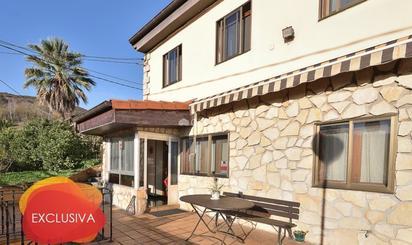 Casa adosada en venta en Kalero - Basozelai