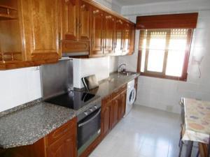 Alquiler Vivienda Piso capital y alrededores de vizcaya - basauri