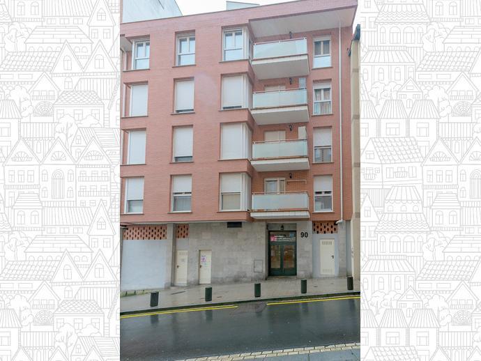 Foto 22 de Piso en Bilbao ,Santutxu / Santutxu, Bilbao