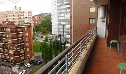 Pisos de alquiler en Uribarri, Bilbao