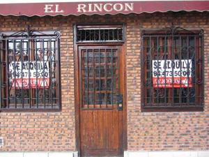 Local comercial en Alquiler en Santutxu / Begoña