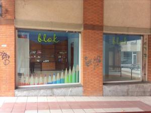 Local comercial en Alquiler en Txurdinaga / Otxarkoaga - Txurdinaga