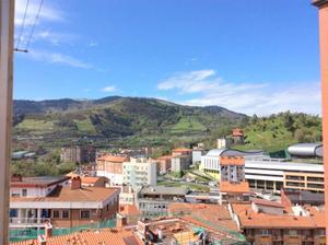 Piso en Alquiler en Bilbao ,santutxu / Begoña