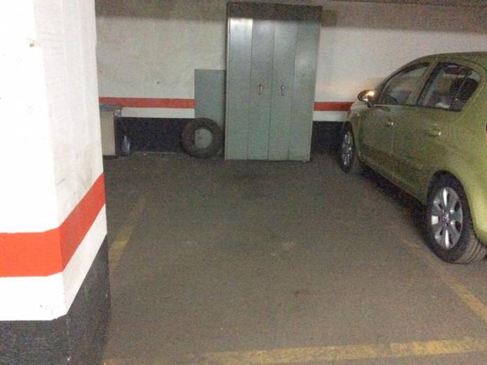 Foto 2 de Garaje en Santutxu
