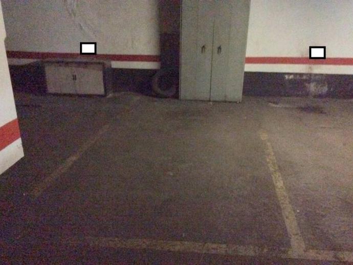 Foto 3 de Garaje en Santutxu