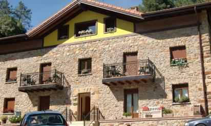 Casa adosada en venta en Galdakao