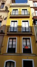 Alquiler Vivienda Casa-Chalet casco antiguo- plza duque-alameda