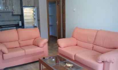 Pisos de alquiler en Comarca de Ciudad Rodrigo