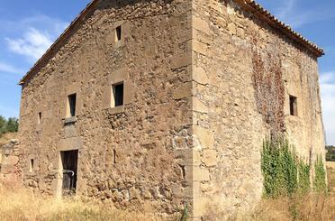 Finca rústica en venta en Pinell de Solsonès