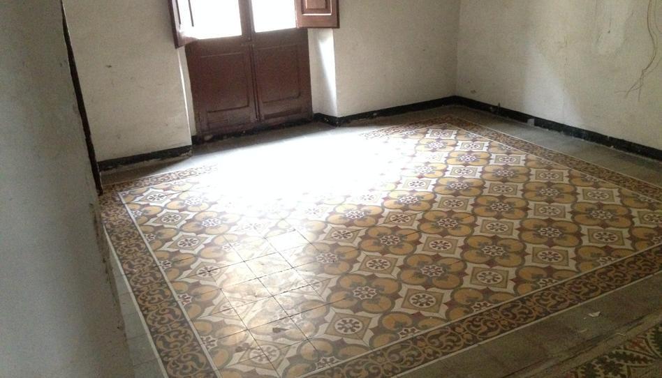 Foto 1 de Finca rústica en venta en Bou Solsona, Lleida