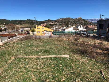 Grundstuck zum verkauf in Solsonès
