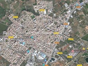 Industrials ubertragung in España