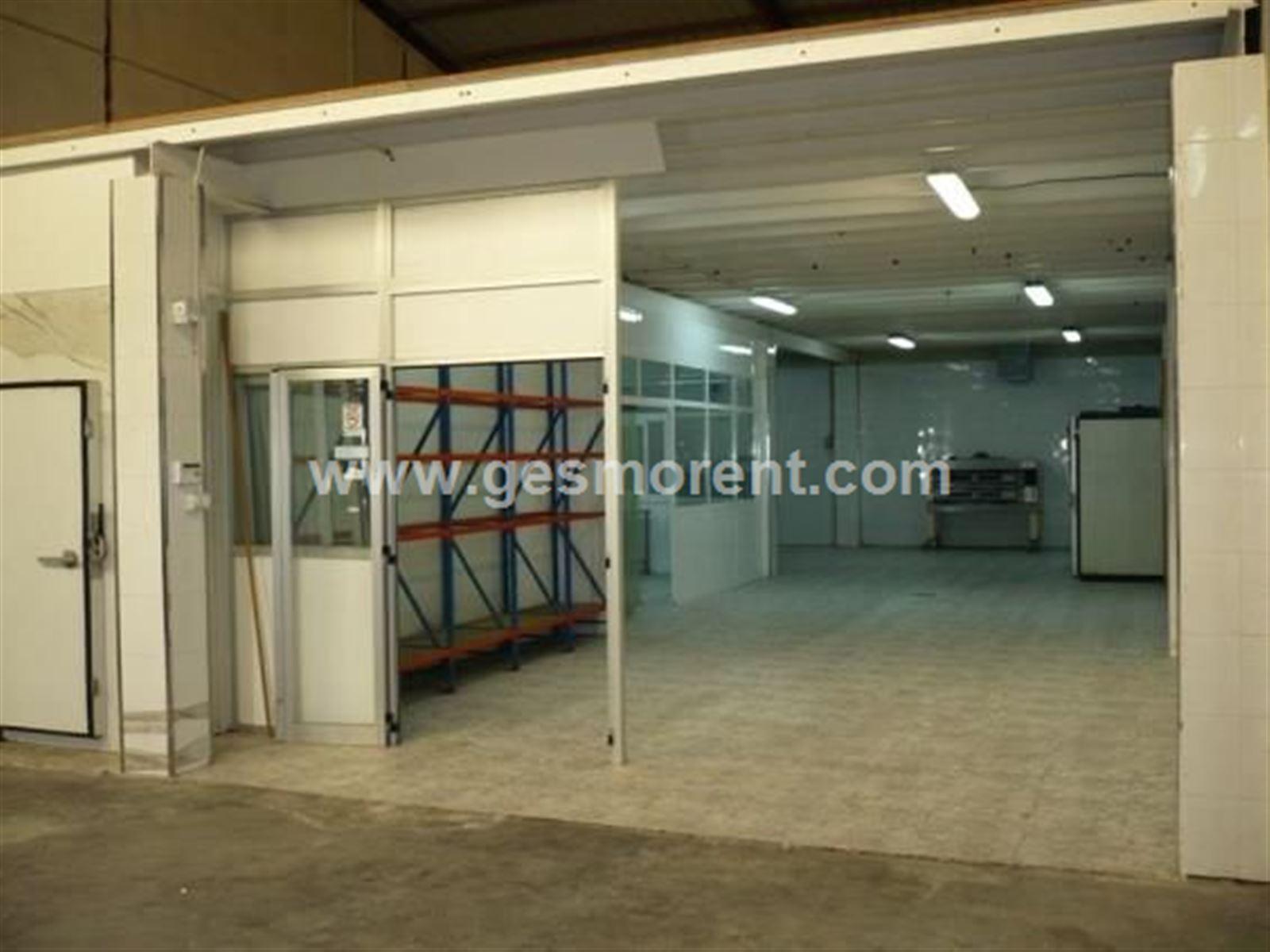 Nau industrial  Marratxi - polígono marratxi. Nave industrial en venta y alquiler de 250 m2 en polígono marrat